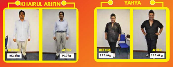 ลดน้ำหนัก fitness fitfam protein
